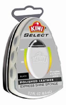 KIWI SELECT Express Shine Sponge