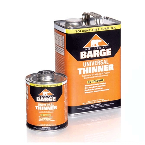 Barge Universal Thinner - 1 Gallon