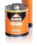 Barge Universal Thinner - 1 Quart