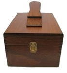 Shoe shine box - Loaded Pro