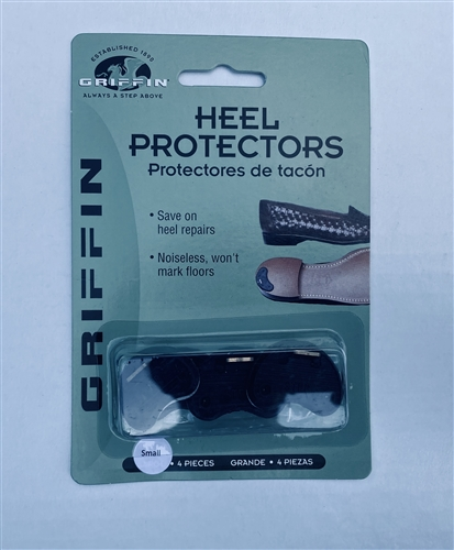 Small Heel Savers (2 Pair)