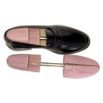 Men's Cedar Shoe Tree - Split Toe - Woodard