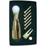 Putter Shoe Horn Golf Kit