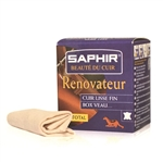 SAPHIR Renovateur Glass Jar - 1.69 Oz.