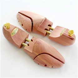 Men's Epic Twin-Tube Shoe Tree - Split toe