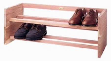 Stackable Shoe Rack regular size