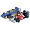 AFX RACEMASTER ... TWO PACK - FORMULA (MG+) CARS