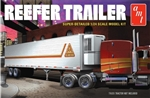 AMT ... REEFER SEMI TRAILER 1/24
