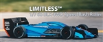 ARRMA RC CAR ... LIMITLESS SPEED BASH ALL-ROAD 1/7 Spd Mach