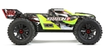 ARRMA RC CAR ... KRATON 4WD 8S BLX SPEED MONSTER TRUCK RTR GREEN 1/5