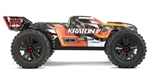 ARRMA RC CAR ... KRATON 4WD 8S BLX SPEED MONSTER TRUCK RTR ORANGE 1/5