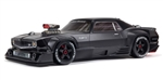 ARRMA RC CAR ... FELONY 6S BLSX STREET BASH 1/7 BLACK
