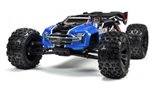 ARRMA RC CAR ... KRATON 6S 4WD BLX 1/8 SPEED MONSTER TRUCK RTR BLUE