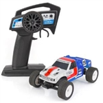 ASSOCIATED ... RC28T RTR RACE TRUCK