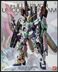 BANDAI GUNDAM ... MG RX-0 FULL ARMOR UNICORN