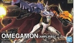 BANDAI GUNDAM ... OMEGAMON AMPLIFIED DIGIMON FIGURE-RISE