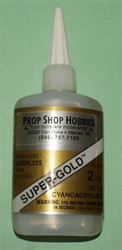 BOB SMITH ... SUPER-GOLD 2 oz. ODORLESS