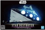 BANDAI STAR WARS ... STAR DESTROYER 1ST PROD LTDED