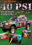 CREATEX COLORS 591300... CUSTOM PAINTING 40PSI DVD