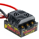 CASTLE CREATIONS 0... MAMBA MONSTER 2 25V ESC WATERPROOF 1/8