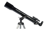 CELESTRON TELESCOPES ... POWERSEEKER 70 AZ TELESCOPE