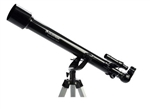 CELESTRON TELESCOPES ... POWERSEEKER 60AZ TELESCOPE