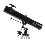 CELESTRON TELESCOPES ... POWERSEEKER 114EQ TELESCOPE