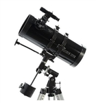 CELESTRON TELESCOPES ... POWERSEEKER 127EQ TELESCOPE