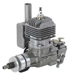 DL ENGINES ... DLE-20CC GAS ENGINE W/EI &MT