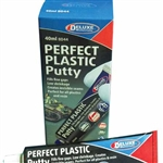 DELUXE MATERIALS ... PERFECT PLASTIC PUTTY 40ML