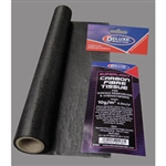 DELUXE MATERIALS ... LIGHTWEIGHT CARBON TISSUE