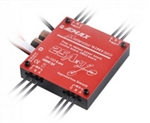 EMAX MOTORS  EMX4IN125... 4 IN 1 ESC MULTIROTOR 25 AMP