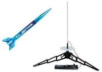 ESTES ... RIPTIDE RTF LAUNCH SET