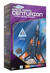 ESTES ... SPACE CORPS CENTURION LAUNCH SET