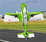 PREMIER AIRCRAFT / POTENZA ... RV8- SUPER PNP GREEN DAY