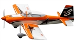 PREMIER AIRCRAFT / POTENZA ... RV-8 SUPER PNP ORANGE