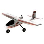 HOBBY ZONE ... AEROSCOUT S 1.1M BNF BASIC