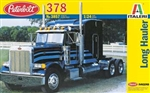 ITALERI ... PETERBILT 378 LONG HAULER 1/24