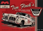 MOEBIUS 1203... CHRYSLER `55 300 TIM FLOCK'S WINNING STOCK CAR (LTD PROD)