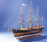 MODEL SHIPWAYS ... FLYING FISH 1/96