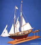 MODEL SHIPWAYS ... BENJAMIN LATHAM 1:48 SCALE