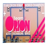 TEAM ORION 31100... ACTIVE DISCHARGE DEVICE