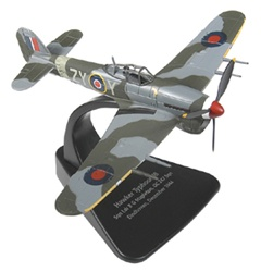 OXFORD AVIATION AC013... HAWKER TYPHOON MK IB
