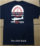 PROP SHOP HOBBIES ... T-SHIRT PROP SHOP LARGE 40th
