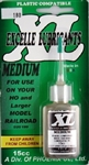 PHOENIX UNLIMITED ... 1/2oz. Medium Plastic Compatible Oil for Larger Motor Wicks