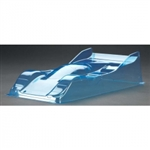 RJ SPEED ... 962 STYLE GTP BODY 200mm 1/10