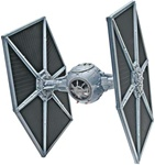 REVELL 851875... TIE FIGHTER SNAP SW