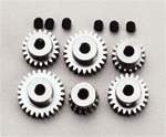 ROBINSON 1050... PINION 6-PACK EVEN 16-26T