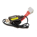 REVOLUTION ... USB CHARGER, LI-ON: 1:12 2WD FO