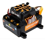 SPEKTRUM ... FIRMA 160 AMP BRUSHLESS SMART ESC 3S-8S